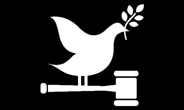 Doel 16. Vrede, veiligheid en rechtvaardigheid