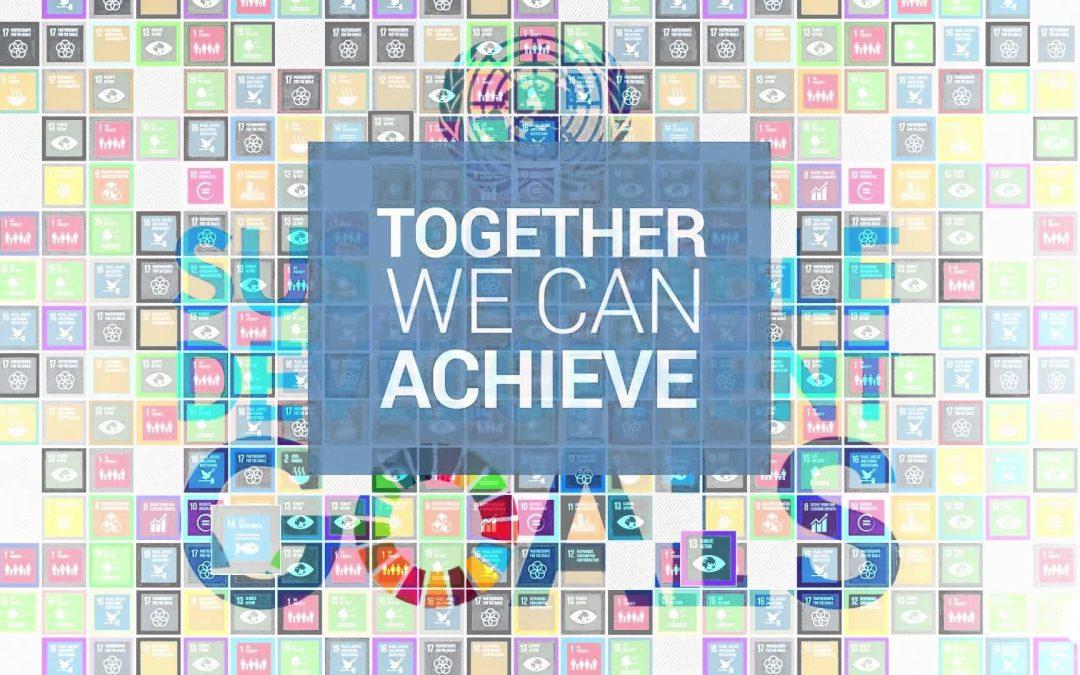 Samen werken aan werelddoelen: hoe doe je dat?