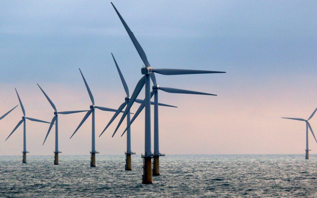 Zo staat het volgens NWEA met de windenergie in Nederland
