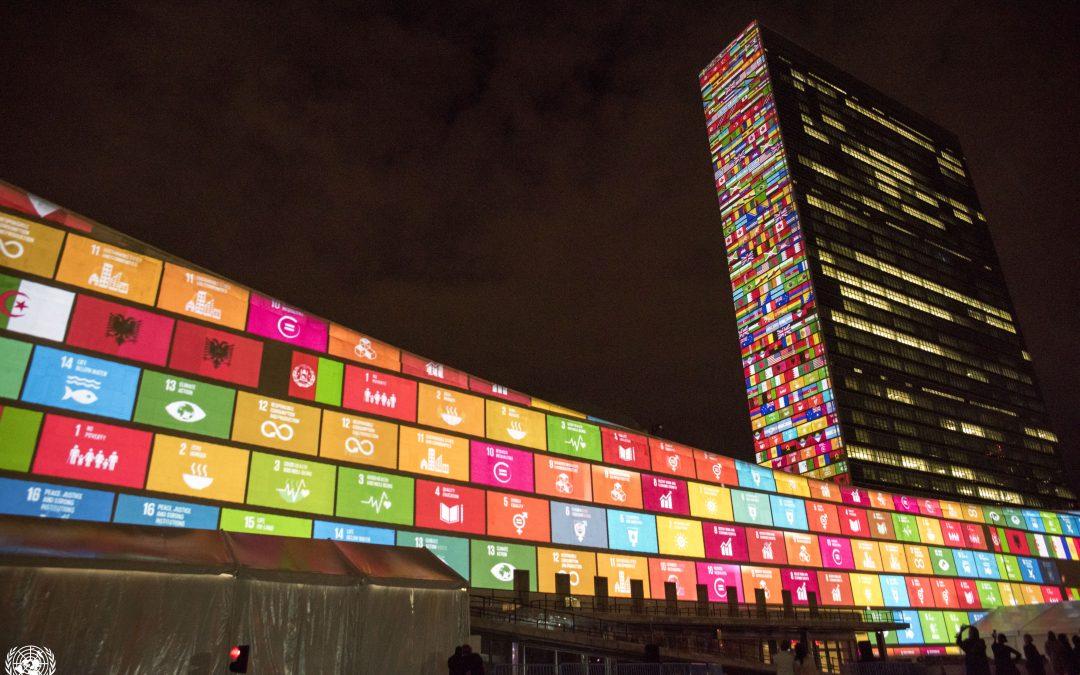 Nieuwe call voor onderzoek Duurzame Ontwikkelingsdoelen