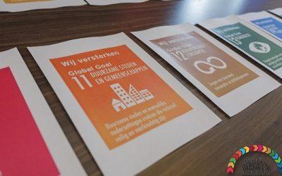 De uitdaging voor de komende vijftien jaar: hoe maken we megasteden duurzaam?