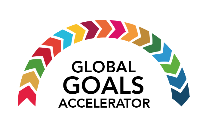 De Global Goals Accelerator gaat van start