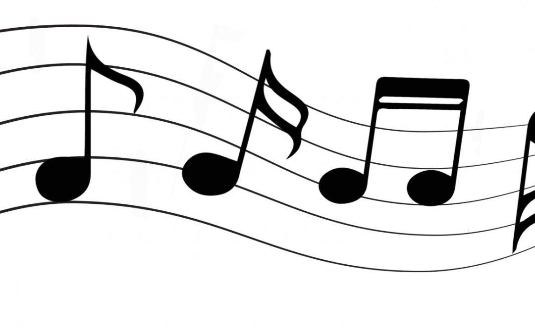 Partituur voor een klinkende uitvoering
