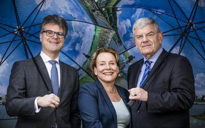 Decentrale overheden presenteren duurzame investeringsagenda