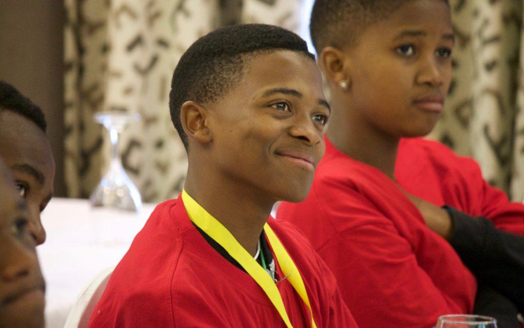 AkzoNobel en SOS Kinderdorpen slaan handen ineen voor jeugdwerkgelegenheid