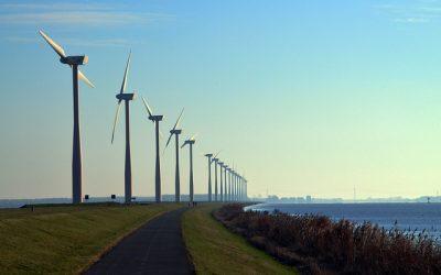 Hoe fossielvrij is Nederland?