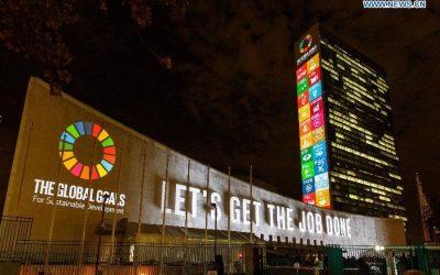 VNG International zoekt stagiair voor de Global Goals Gemeente Campagne