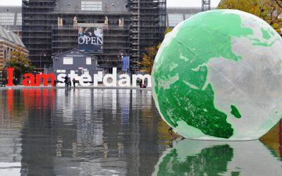 Zo denken Nederlanders over de SDGs