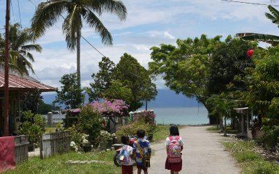 Het aantal kinderen dat wereldwijd niet naar school gaat daalt al jaren niet meer
