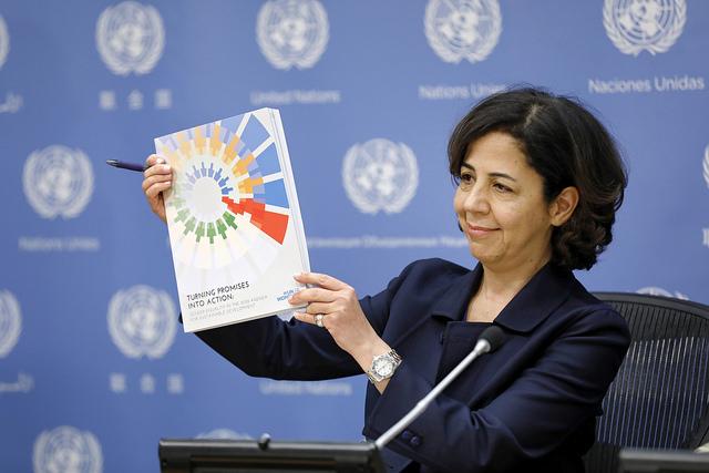 UN Women pleit voor actie in plaats van beloften