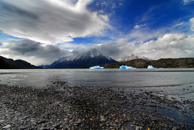 Chili bakent vijf nieuwe natuurparken af in Patagonië