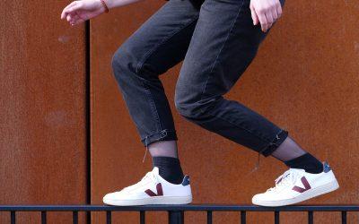 Schoenen zonder schuldgevoel
