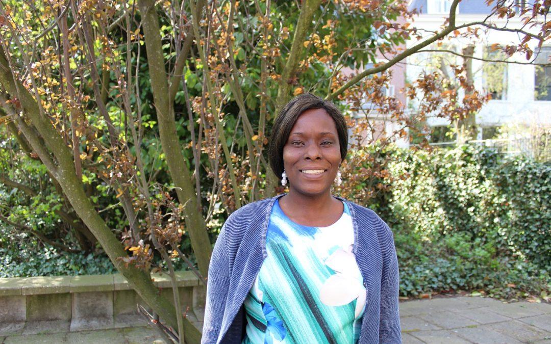 Onafhanklijke, vrije vrouwen: de droom van Christina Kwangwari