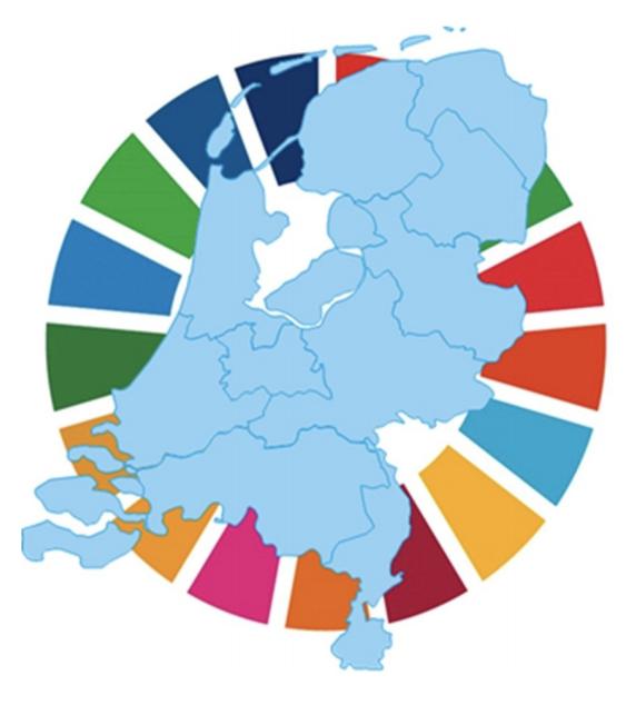 Tweede Nederlandse SDG Rapportage