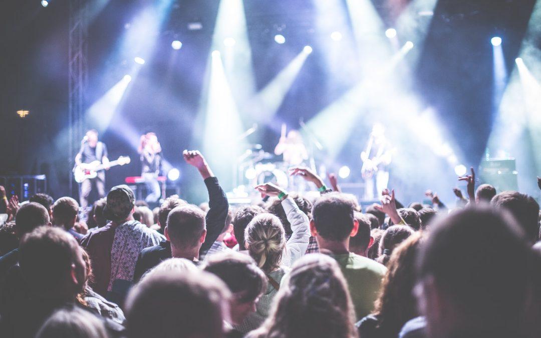 Vrijheid en duurzaamheid hand in hand op Utrechts festival