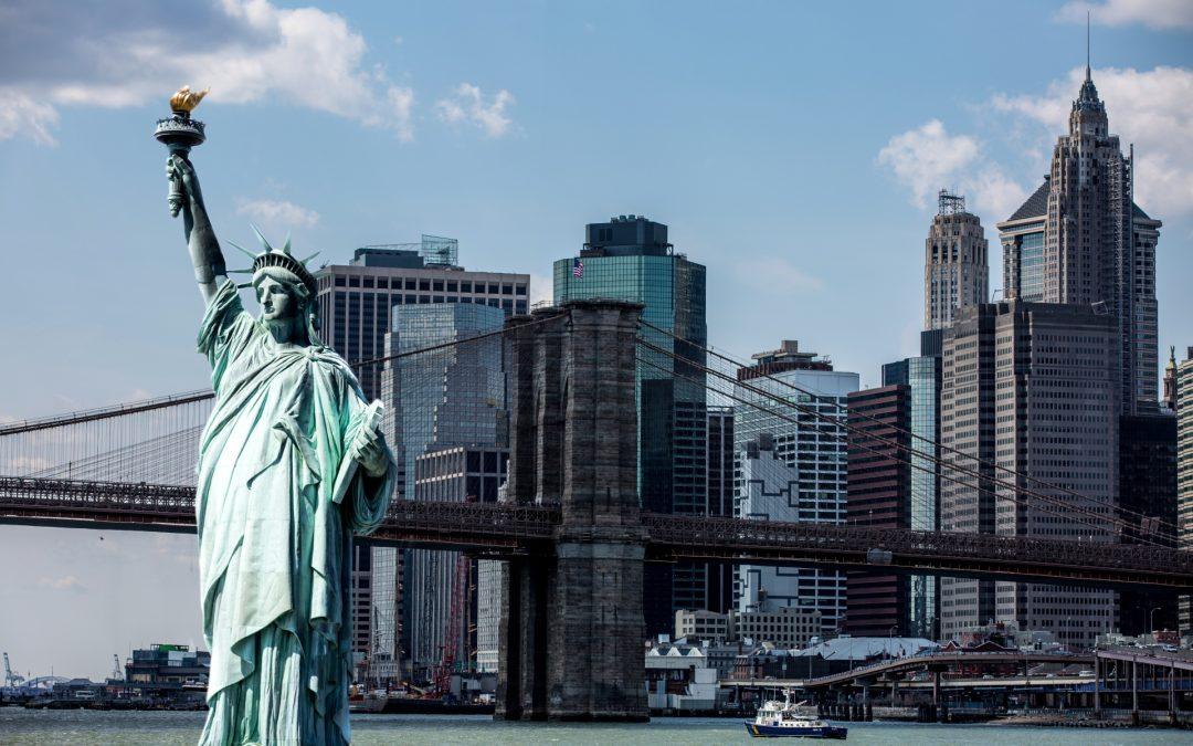 New York eerste stad ter wereld die zich aan de SDGs gaat meten
