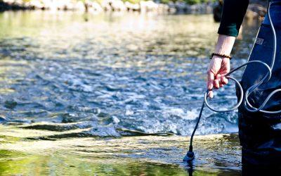 Waterkwaliteit in Nederland zorgwekkend