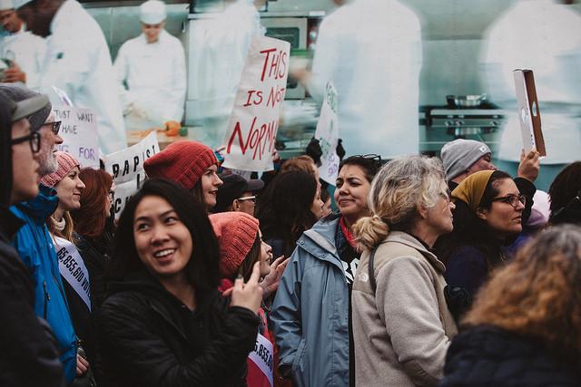 Abortus: een recht waarvoor je blijft strijden