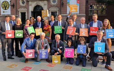 1 jaar Adopteer een SDG: 'het kon minder'