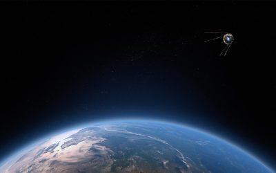 Armoede is zichtbaar tot in de ruimte (en dat helpt de strijd tegen armoede)