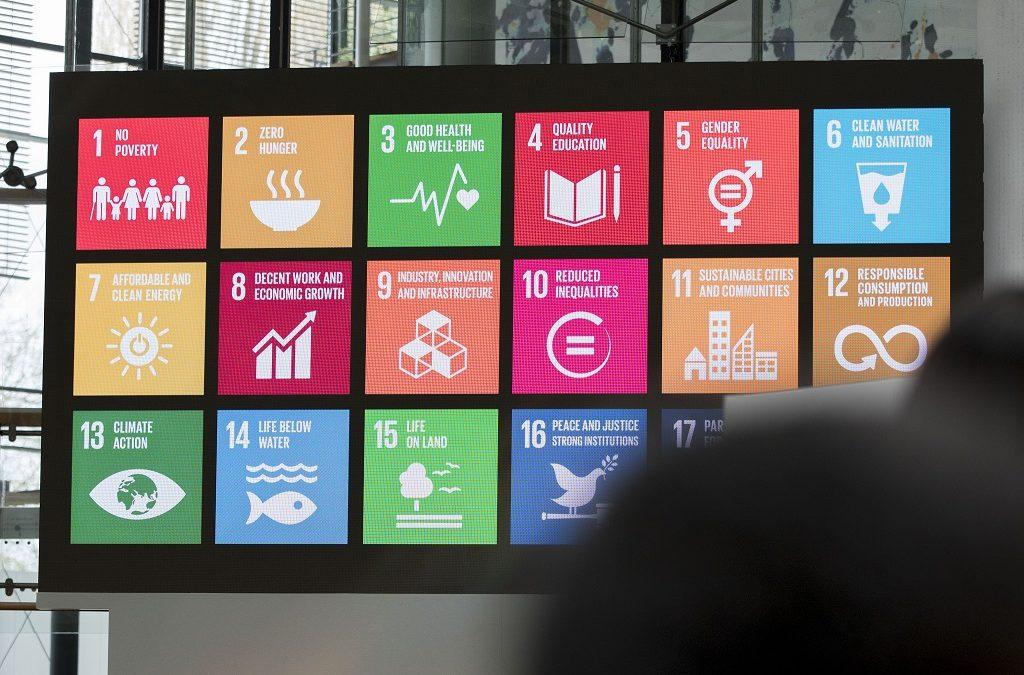Vernieuwd afwegingskader helpt ambtenaren met SDG-proof maken van beleid en regelgeving