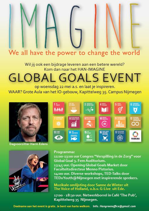 HAN-imagine event poster