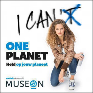 one planet affiche