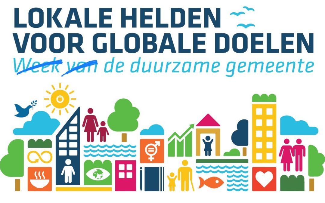 SDGs voor gemeenten: de belangrijkste voordelen