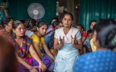 Een ander verhaal over vrouwenrechten