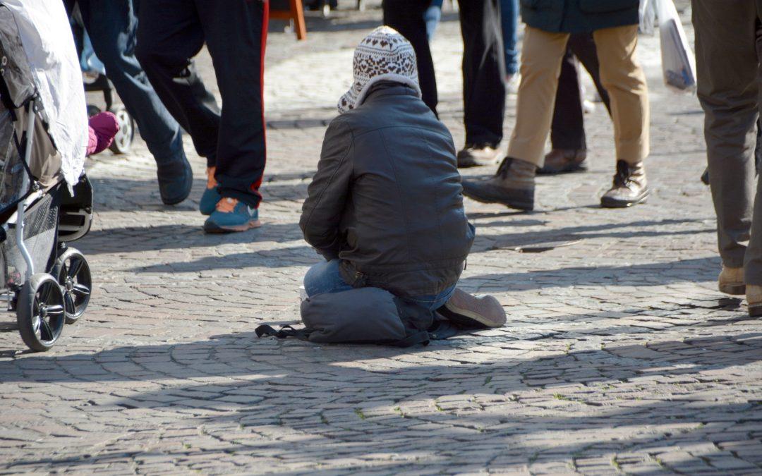 """""""Nederland laat kansen liggen om armoede aan te pakken"""""""