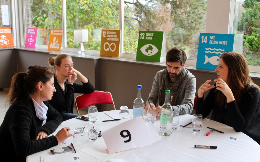 Hoe jouw wijk kan bijdragen aan de Duurzame Ontwikkelingsdoelen