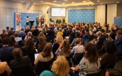 Digitale bijeenkomst 20 mei: Liggen we op koers om de SDG's te halen?