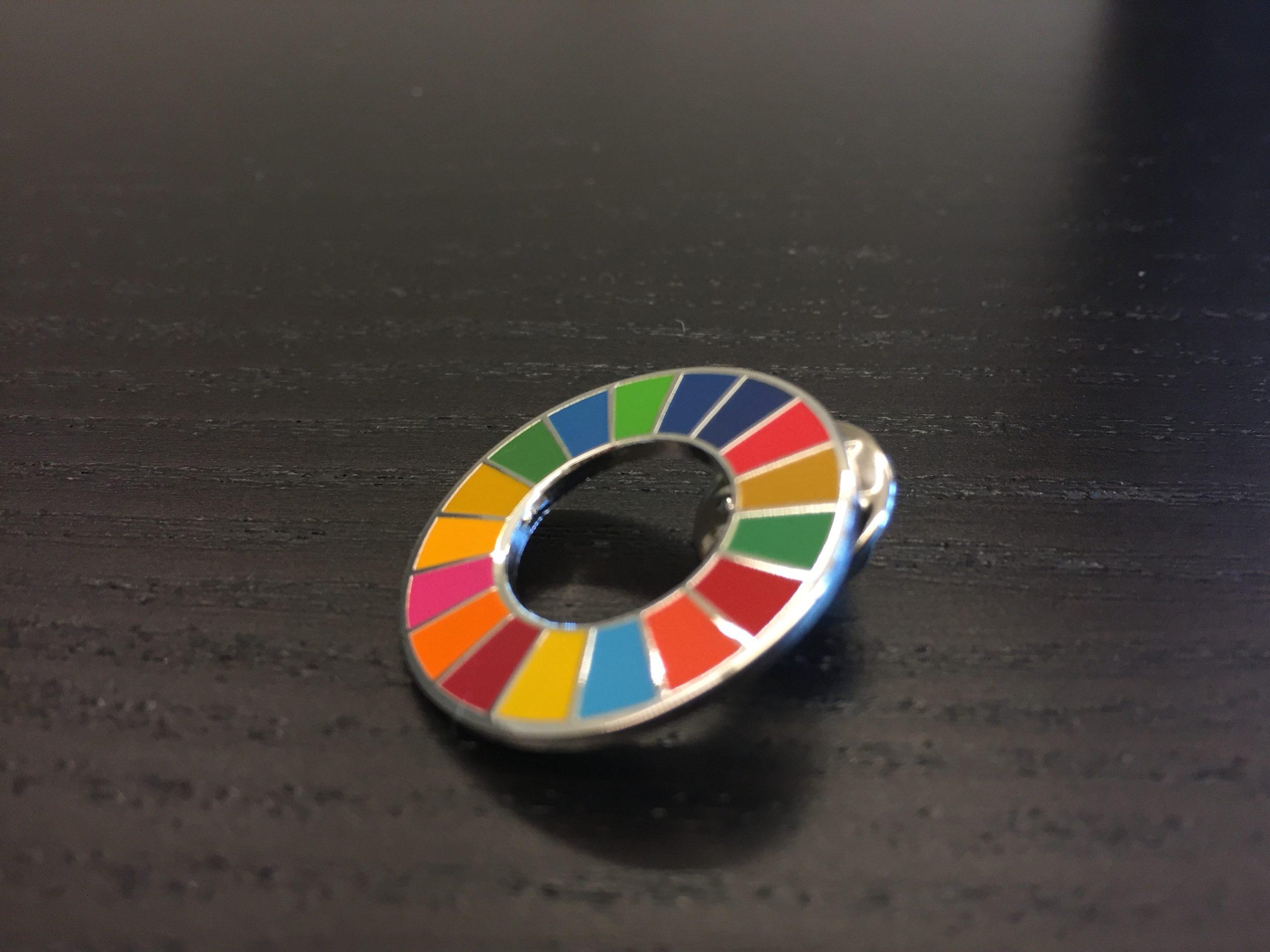 SDG speldje