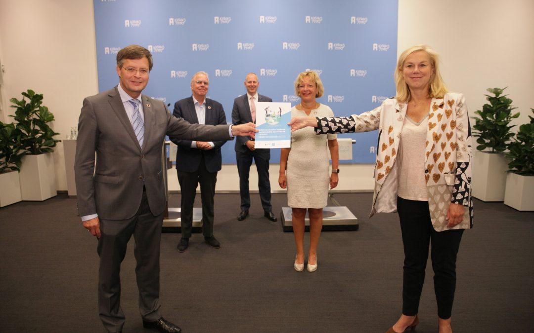 Nederlands bedrijfsleven pleit voor herstel met SDG's als leidraad
