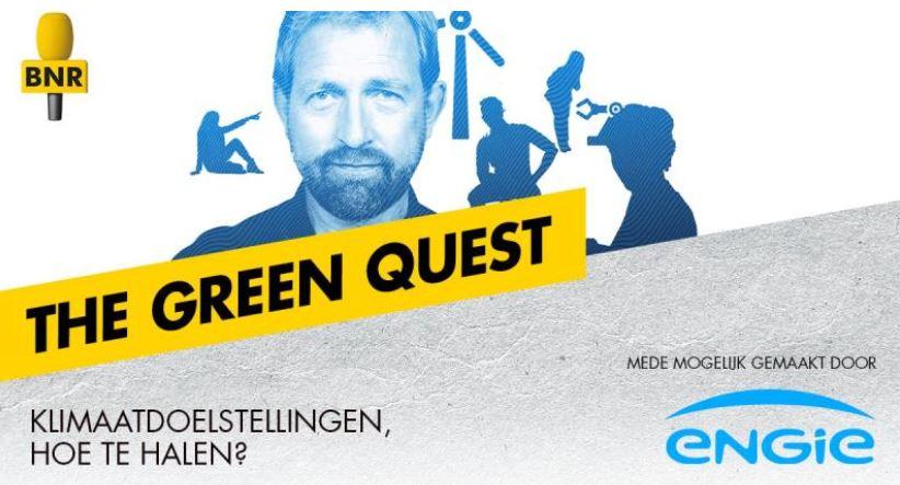 """Maresa Oosterman: """"Nood aan langetermijnvisie voor SDG's in Nederland"""""""