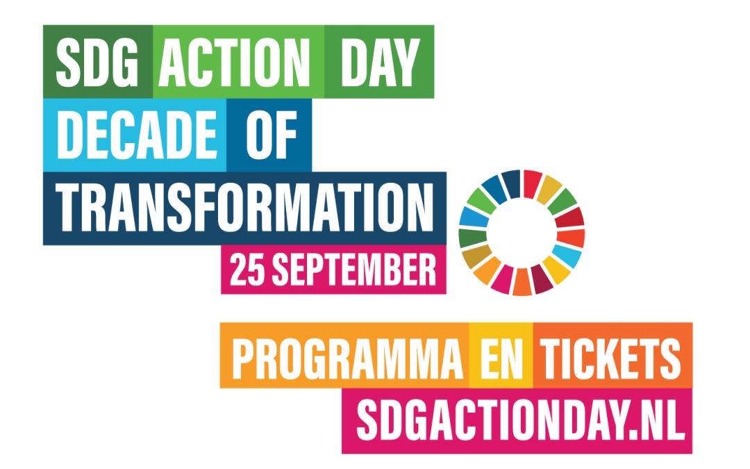 Eerste namen Action Day 2020 bekend