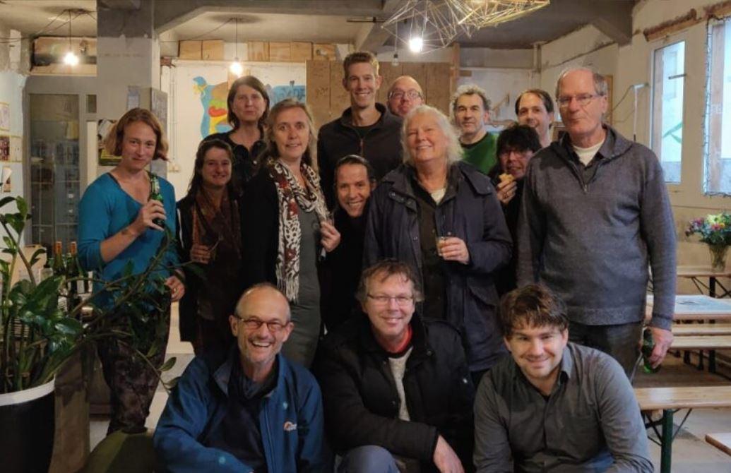 Ecodorp Boekel bouwt aan Global Goals Community