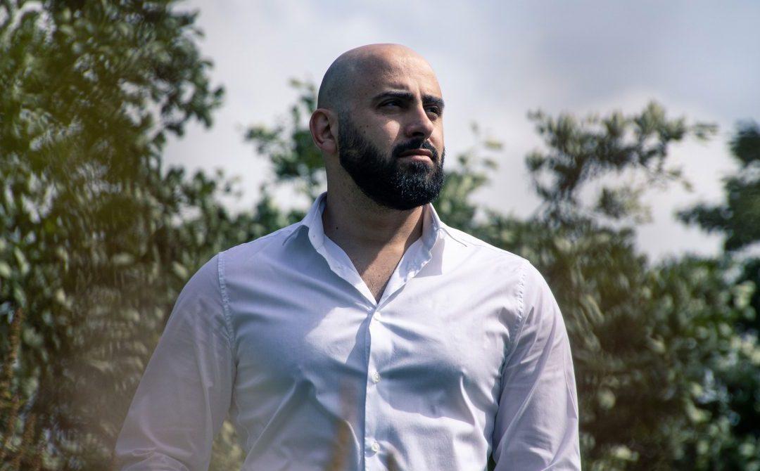 """Goal Getter Mohammad Kanfash: """"Onze dokters werken door terwijl ze bommen ontwijken"""""""