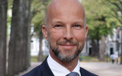 """Tjeerd de Groot (D66): """"Ministeries hebben neiging om in hun koker te blijven"""""""
