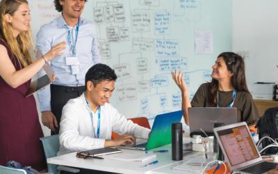 Eerste SDG Traineeship ter wereld van start in Nederland