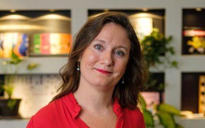 """Suzanne Kröger (GroenLinks): """"We hebben geen tijd om alles met vrijwilligheid op te lossen"""""""