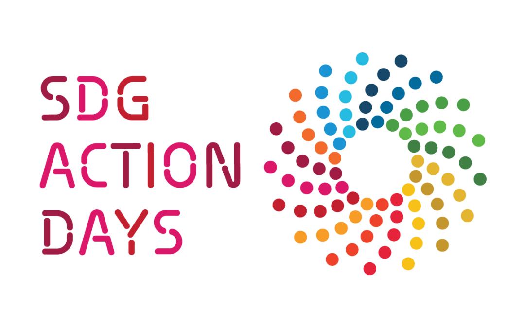 SDG Action Days kaartverkoop van start